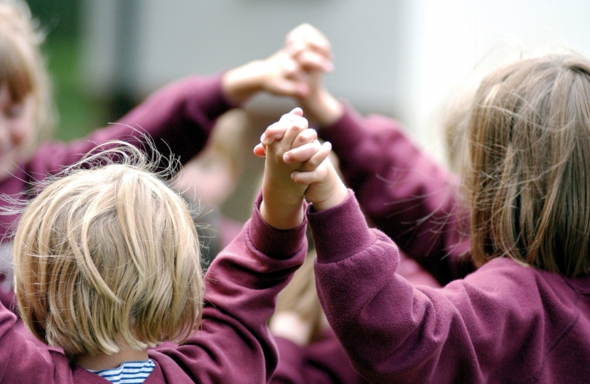 Fair School Funding for Torbay